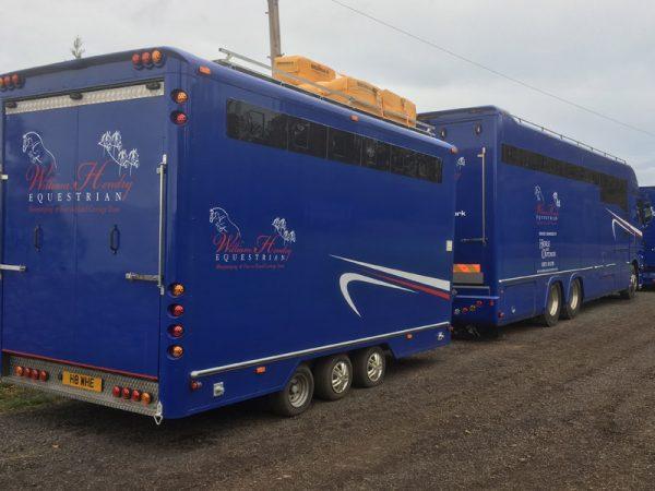vehicles-horse