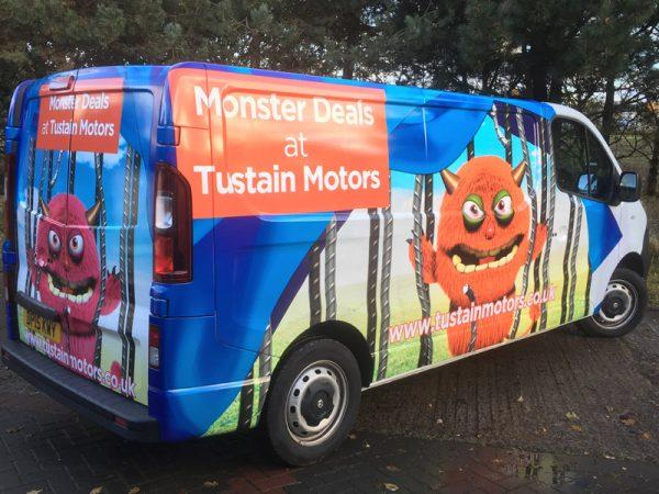 vehicles-sustain